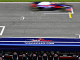 Head of aero departs Toro Rosso