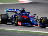 "Alexander Albon: ""We found some interesting things during the test"""