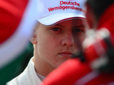 Schumacher to contest F2 with Prema Racing