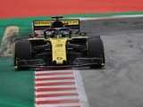 """Renault's Alan Permane: """"We have mixed emotions from today's qualifying session"""""""