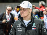 Bottas loses main sponsor after 'weak results'
