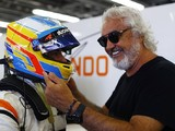 Flavio Briatore: McLaren needs 'revolution' for Fernando Alonso