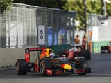 Low downforce caused Red Bull F1 tyre woe in European GP