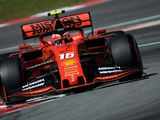 Crucial test for Ferrari gets underway in Spain