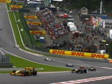 Spa to challenge Nissan over Eau Rouge trademark