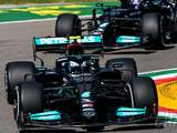 Bottas fastest again as Verstappen stops, Leclerc crashes in FP2