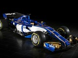 Sauber unveils C36 for 2017 Formula 1 season