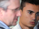 Wehrlein drafted in at last-minute for Mercedes in Barcelona