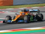 Sainz hits out at 'very dangerous' Grosjean