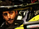 Ricciardo: I haven't forgotten how to drive