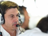 Wolff denies Mercedes pushed tyre limits