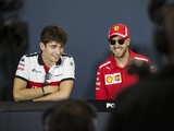 Leclerc's arrival at Ferrari can push Vettel to 'new level' - Horner