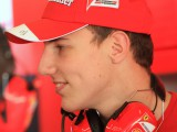 Marciello 'really looking forward' to Sauber outing