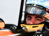 Brown: Alonso 'very clear' he wants F1 stay