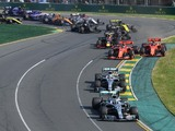 Aus GP warns Albert Park is 'not going anywhere'