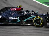 FP1: Bottas leads another Mercedes one-two in first practice