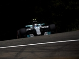 Bottas frustrated after 'most difficult' weekend