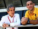 Abiteboul annoyed Renault could not take advantage of chaotic Baku race