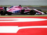 """""""Interesting To See A Young Driver Grow"""" Force India's Tom McCullough"""