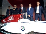 Background: What Alfa Romeo Sauber means