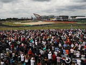 "British GP ""designed to feel like 2019"" F1 race"