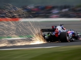 Kvyat queries penalty, criticises Sainz Jr.