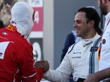 Nobody expected Ferrari form without top name Massa