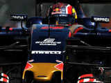 United States GP: Practice notes - Toro Rosso