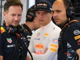 Horner keen to 'shut to book' after drama