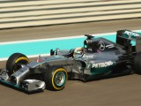 FP1: Hamilton and Rosberg dominate first practice