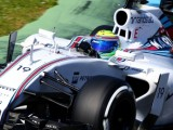 Williams play down talk of handicap to Merc
