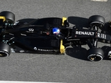 Renault to unveil new livery next week