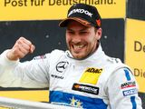 Gary Paffett to drive Williams in post-Bahrain test