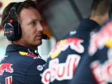Horner addresses Red Bull exit rumours