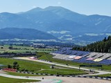 F1 calls off Turkey, moves France, adds second Austria round