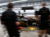 Lotus avoids administration as Renault steps in