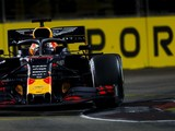 Verstappen and other Honda drivers get F1 Russian GP grid penalties