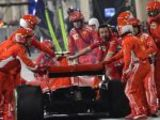 'F1 pit stops shouldn't be changed'