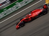 Ferrari most aggressive with Azerbaijan GP tyre choice