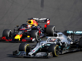 Huge 'chasm' between pace of Hamilton, Verstappen, and everyone else