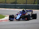 2018 Performances have seen Gasly has become 'a Really Mature Driver' - Tost