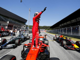 Leclerc: Ferrari need to finish the job in Austria after claiming pole