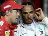 'We have to pull our socks up' - Hamilton says Ferrari will be hard to beat