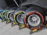 Pirelli reveals performance gaps between 2019 Formula 1 tyre types