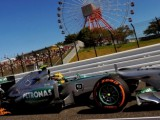 Mercedes duo to focus on tyres