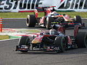 Alguersuari turned down Lotus drive before he was binned by Toro Rosso