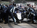 Williams targeting 100 pit stops for charity over Portuguese GP weekend
