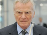F1 heading for financial doom, says former FIA president Max Mosley