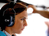 """Williams is not for sale,"" insists Claire Williams"