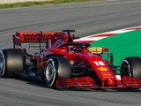 Live updates from Day 1 of F1 testing